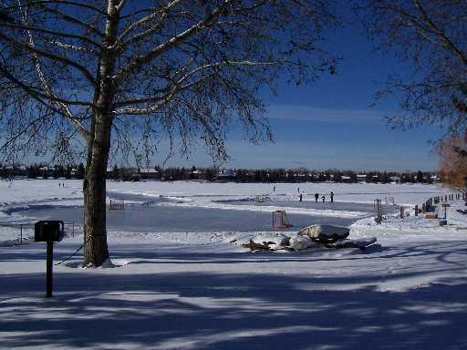 Calgary Feb 2007#1